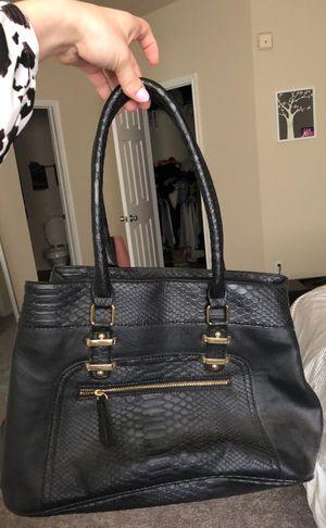 Black handbag for Sale in Denver, CO
