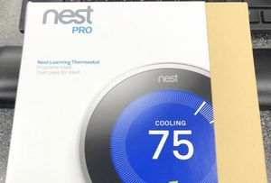 Nest thermostat for Sale in Garden Grove, CA