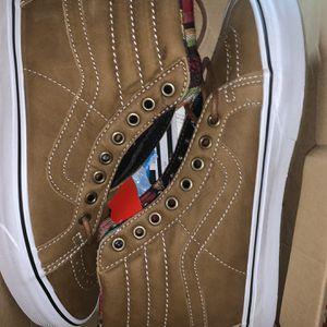 Van's. Size:10 for Sale in Torrance, CA