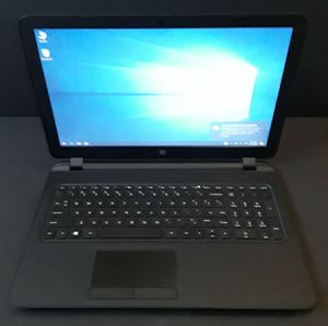 "HP 15 15.6"" i5 500GB 2.4GHZ 4GB Windows 10 Laptop Notebook PC for Sale in Sanford, FL"