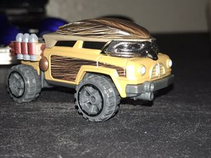 Hot wheels character cars star wars chewbacca for Sale in Chandler, AZ