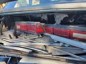 1978 chevy Malibu parts only for Sale in Ramona, CA