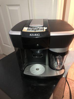Keurig K-Café Special Edition brewer for Sale in Alexandria, VA