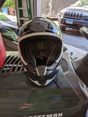 Motorcycle Helmet for Sale in Normal, IL