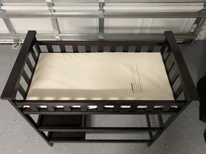 CHANGING TABLE for Sale in Clermont, FL