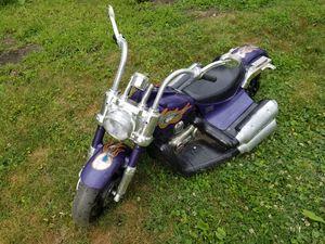 Power wheels 12v Harley Davidson for Sale in Des Plaines, IL