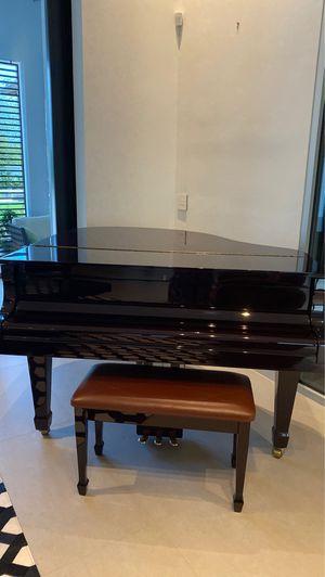 Bergman baby grand piano. for Sale in Miami, FL