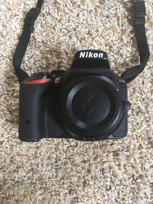 Nikon D5500 for Sale in Bellevue, WA