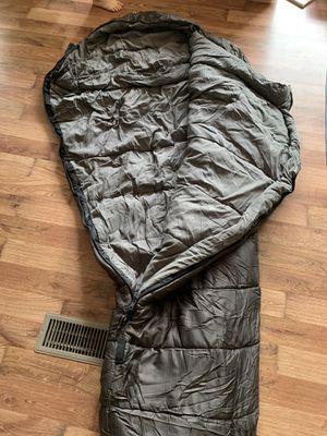 Browning Kenia -20 sleeping bag for Sale in Panama, NY