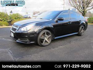 2013 Subaru Legacy for Sale in Gresham, OR