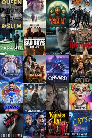 4 for $10 NEW MOVIES DVD or USB Irving Lewisville Bedford Fortworth Dallas for Sale in Bedford, TX