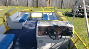 Pontoon boat for Sale in Holiday, FL