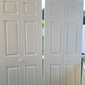 Closet and standard interior doors for Sale in Hollywood, FL