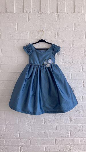 LAUREN ASHLEY FLOWER GIRL DRESS for Sale in Midland, TX