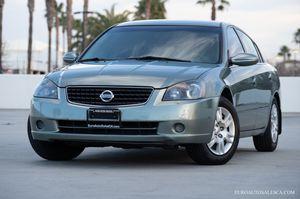 2006 Nissan Altima for Sale in Santa Clara, CA