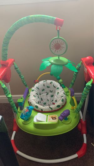 Bouncy chair $35 for Sale in Woodlawn, MD