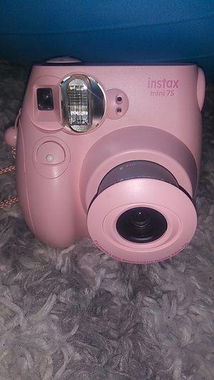 FujiFilm Instax Mini 7s Camera (Pink) for Sale in North Miami Beach, FL