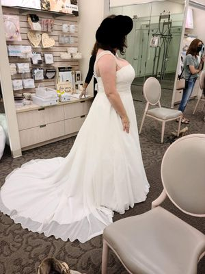 Brand New Wedding Dress for Sale in Sanford, NC