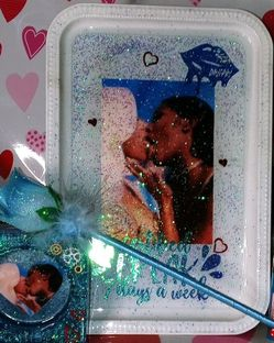 Cardi B And Megan Rolling Tray Set for Sale in Opa-locka,  FL