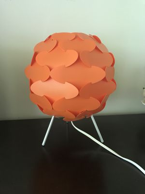Side table lamp for Sale in Santa Monica, CA