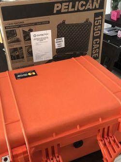 Pelican 1550 EMS Case for Sale in Lemont,  IL