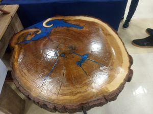 Handmade Rustic Coffee Table for Sale in Ada, KS