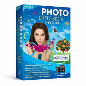 Photo Deluxe for Sale in Santa Cruz, CA