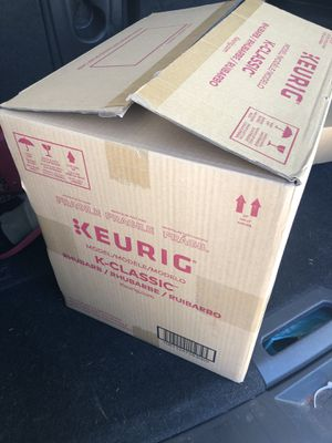 Keurig K-classic for Sale in Parker, CO