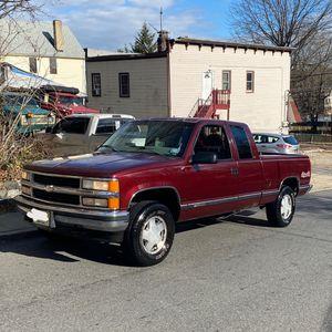 1998 Chevrolet C/K 1500 for Sale in Staten Island, NY