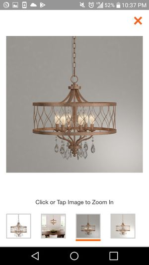 Minka Lavery 5 Light Chandelier for Sale in Columbus, OH