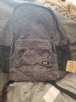 Vs pink backpack new for Sale in Tolleson, AZ