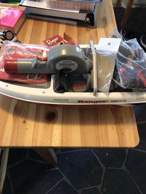Remote control boat for Sale in Hillsborough, NC
