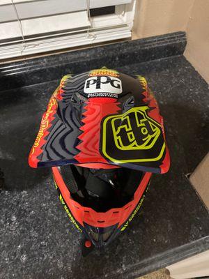 Troylee designs helmet for Sale in Norco, CA