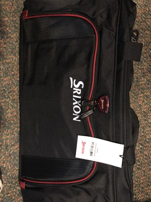 Srixon duffle bag for Sale in Chula Vista, CA