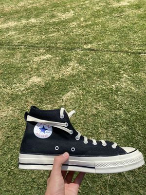Converse x Fear of God ESSENTIALS Chuck 70 size 10.5M for Sale in Mesa, AZ