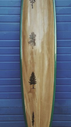 Blackfern Oso Longboard Surfboard for Sale in Seattle,  WA