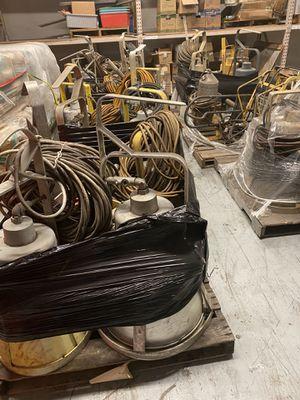 Industrial Lighting for Sale in Houston, TX