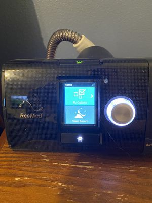 RESMED CPAP Machine for Sale in Maple Valley, WA