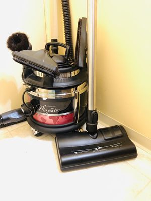 Newest Majestic Filter Queen Vacuum Cleaner for Sale in Tacoma, WA