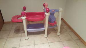 Little tikes nursey play set for Sale in Vernon Hills, IL