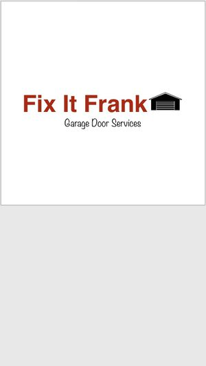 Garage Door Repair for Sale in Tampa, FL