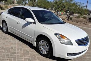 2009 Nissan Altima S for Sale in Mesa, AZ