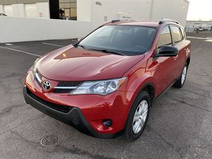 2014 Toyota RAV4 for Sale in Phoenix, AZ