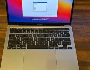 """Apple MacBook Pro 13.3"""" (512GB SSD) $610 for Sale in Mesa, AZ"""