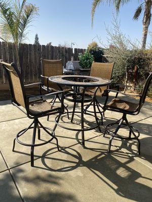 Patio furniture for Sale in Clovis, CA