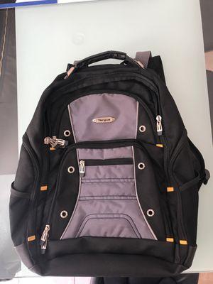 Targus Laptop Backpack for Sale in Las Vegas, NV