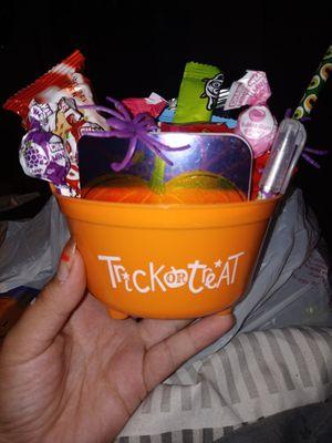 Treat Bucket's for Sale in San Antonio, TX