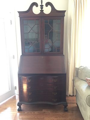 Antique Maddox Secretary for Sale in East Berlin, PA