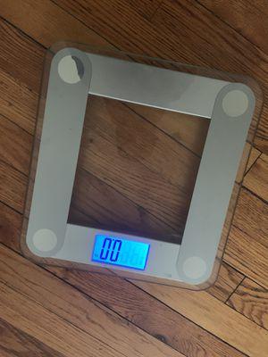 Eat Smart Precision Bathroom Scale for Sale in Chicago, IL