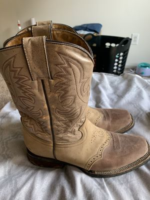 Cowgirl Boots for Sale in Nashville, TN